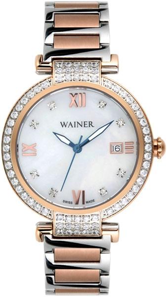 купить Женские часы Wainer WA.11089-D по цене 34900 рублей