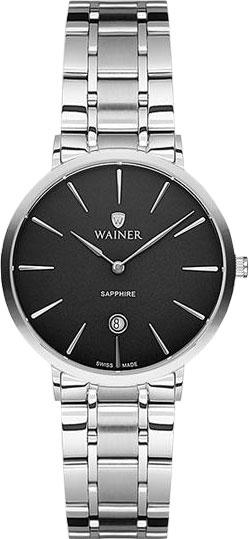 Женские часы Wainer WA.11099-A александра егорушкина настоящая принцесса и летучий корабль