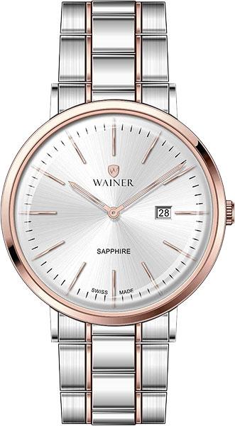 Мужские часы Wainer WA.11214-A все цены