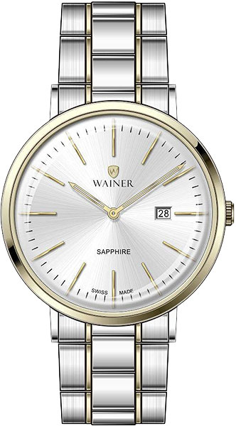 Мужские часы Wainer WA.11214-B