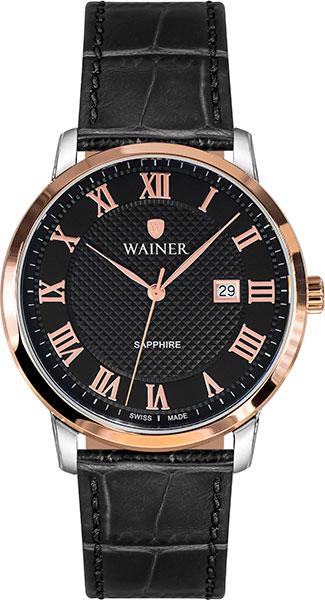 Часы Wainer WA.11277-A Часы Michael Kors MK3481