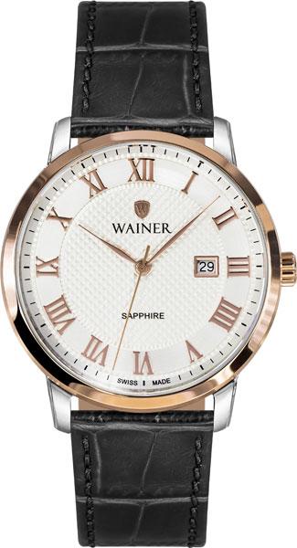 Мужские часы Wainer WA.11277-C цена