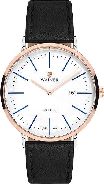 Мужские часы Wainer WA.11296-B