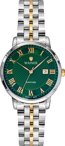 купить Женские часы Wainer WA.11377-A по цене 15300 рублей