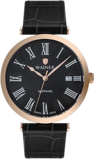 Мужские часы Wainer WA.11394-A цена и фото