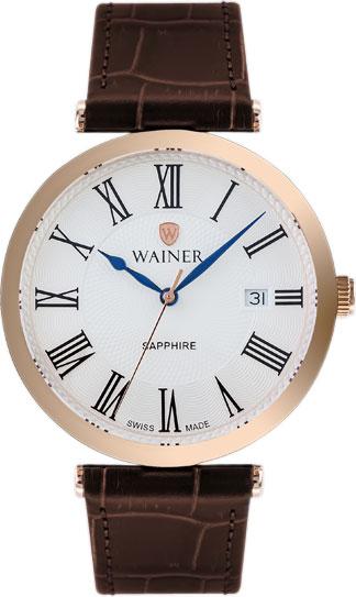 Мужские часы Wainer WA.11394-C все цены