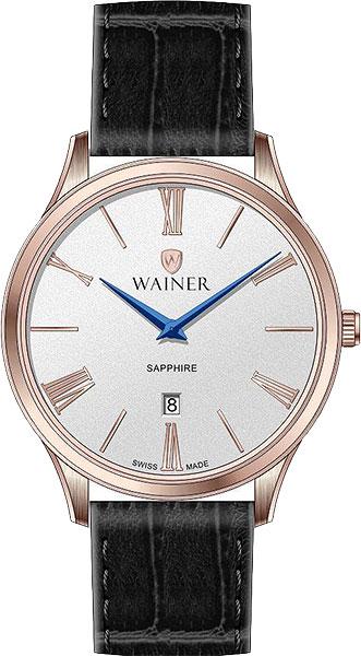 Мужские часы Wainer WA.11430-D мужские часы wainer wa 10945 d