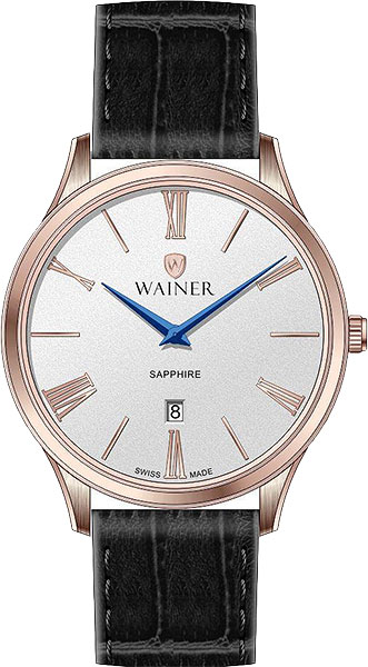Мужские часы Wainer WA.11430-D все цены