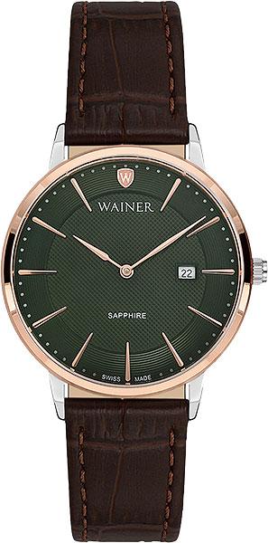 Женские часы Wainer WA.11433-C wainer wainer wa 14008 a