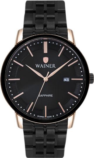 Мужские часы Wainer WA.11488-A wainer wa 11488 a wainer