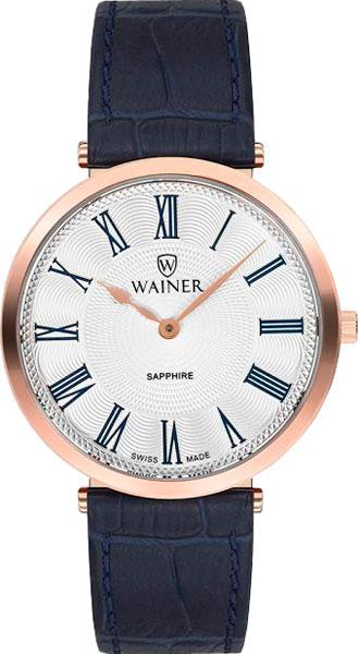 купить Женские часы Wainer WA.11494-A по цене 16300 рублей