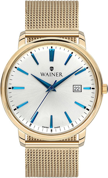 Мужские часы Wainer WA.11545-A все цены