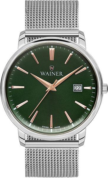 цена  Мужские часы Wainer WA.11545-C  онлайн в 2017 году