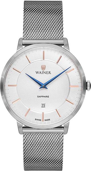 Мужские часы Wainer WA.11611-A все цены