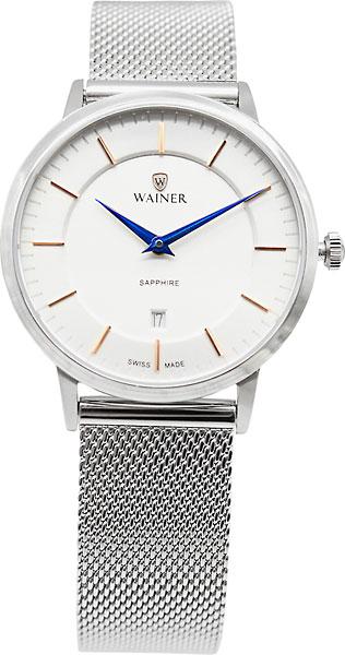 Женские часы Wainer WA.11622-A wainer wainer wa 10880 a