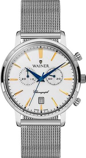 Мужские часы Wainer WA.11645-B цена и фото