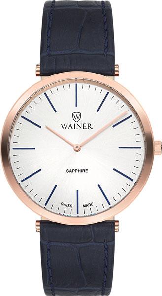 Мужские часы Wainer WA.11694-A wainer wainer wa 11694 c
