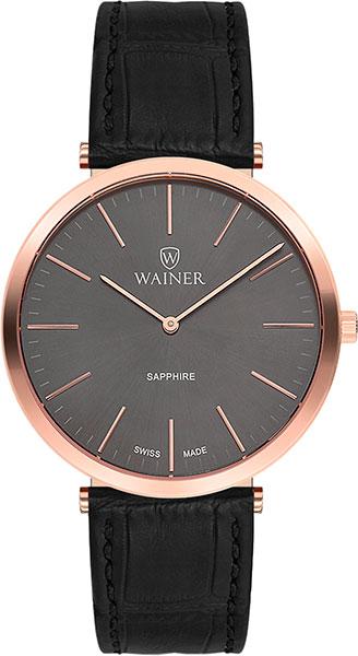 цена  Мужские часы Wainer WA.11694-C  онлайн в 2017 году