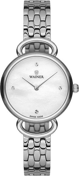 Женские часы Wainer WA.11699-A wainer wainer wa 10880 a