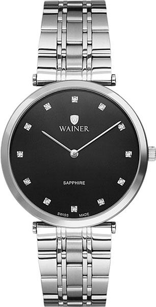 цена на Женские часы Wainer WA.11928-A