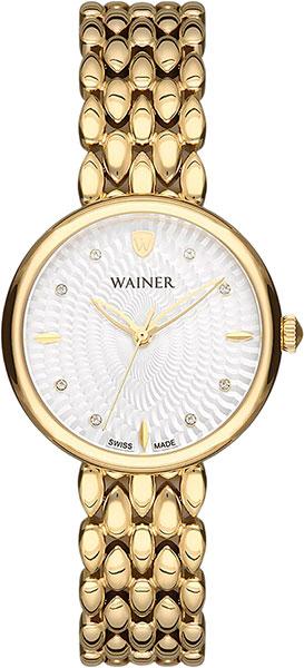 цена на Женские часы Wainer WA.11946-A