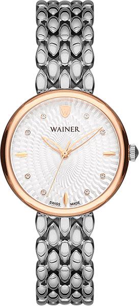 купить Женские часы Wainer WA.11946-B по цене 20900 рублей