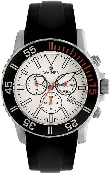 Мужские часы Wainer WA.12000-A