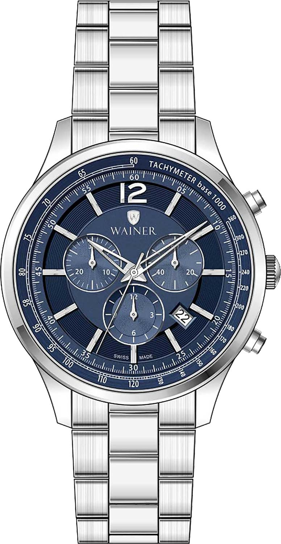 Мужские часы Wainer WA.12028-C