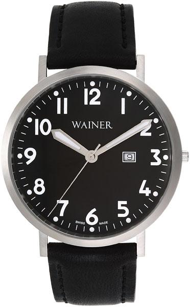 Мужские часы Wainer WA.12413-A