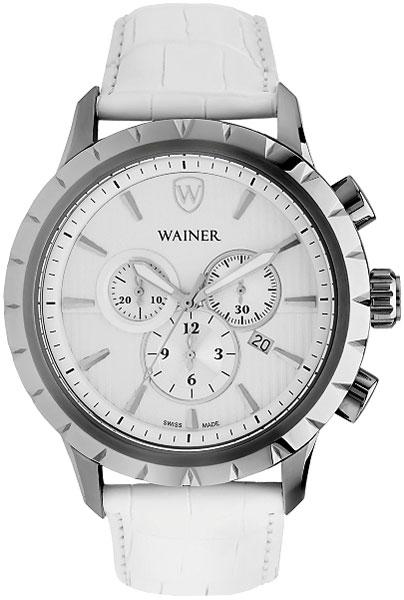 Мужские часы Wainer WA.12440-B цена и фото