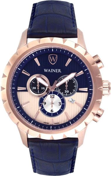 Мужские часы Wainer WA.12440-F цена