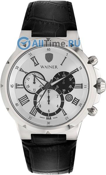 Мужские часы Wainer WA.13310-G
