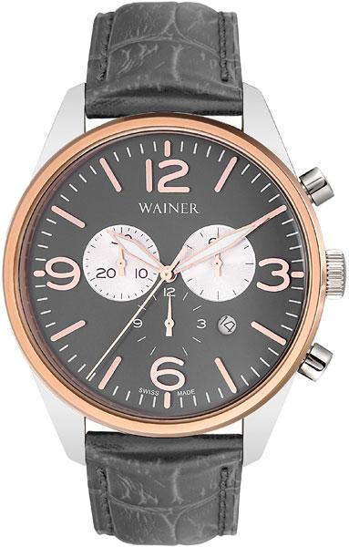Мужские часы Wainer WA.13426-M