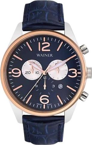 Мужские часы Wainer WA.13426-O