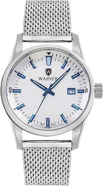 Мужские часы Wainer WA.13488-D все цены