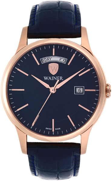Мужские часы Wainer WA.14288-E