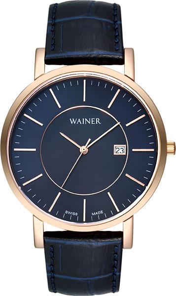 Мужские часы Wainer WA.14711-C цена