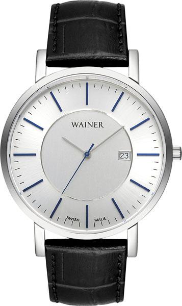 цена Мужские часы Wainer WA.14711-E онлайн в 2017 году