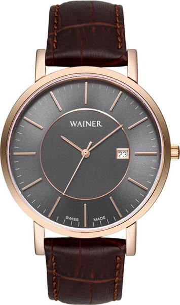 Мужские часы Wainer WA.14711-F цена