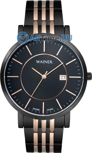 Часы Wainer WA.14722-B Часы Storm ST-47212/RG