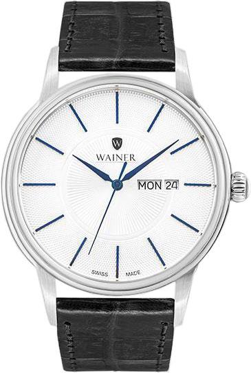 Мужские часы Wainer WA.14922-E все цены