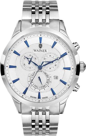 Мужские часы Wainer WA.15926-B