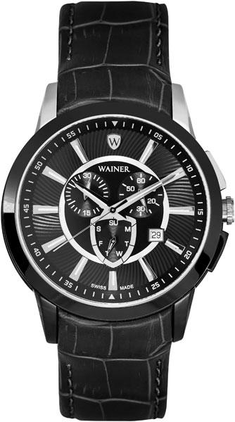 Мужские часы Wainer WA.16571-A все цены