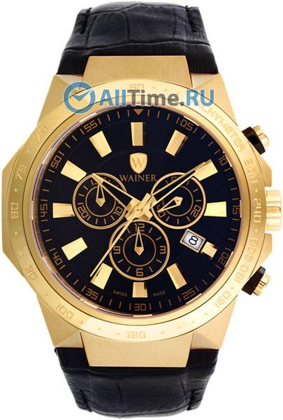 Мужские часы Wainer WA.16800-B