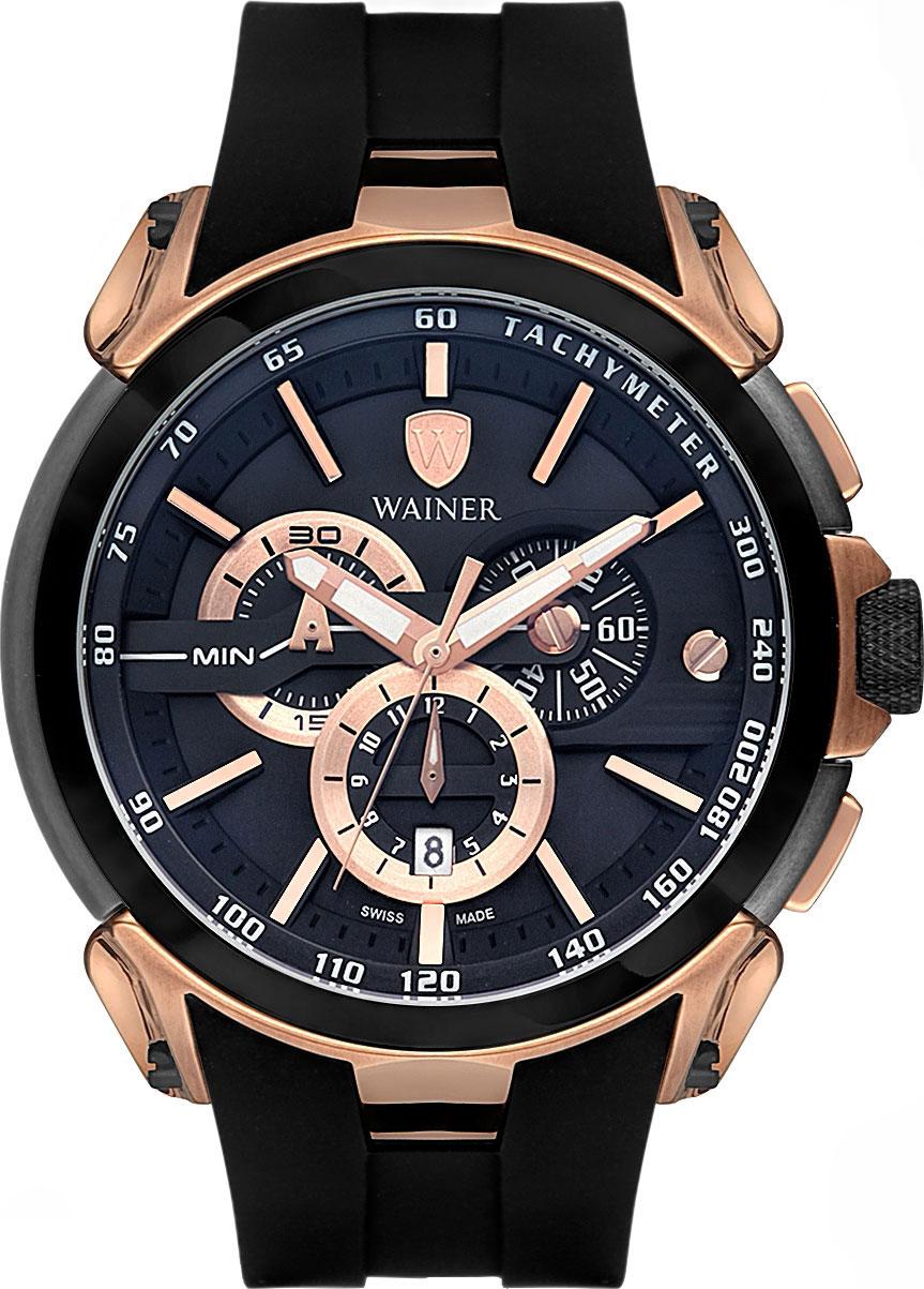 Мужские часы Wainer WA.16910-A все цены