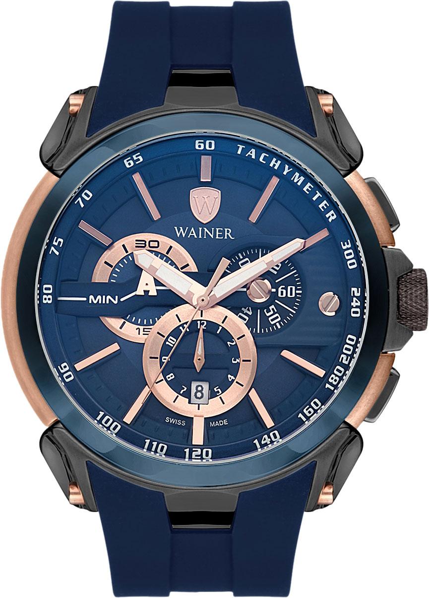 Мужские часы Wainer WA.16910-C все цены