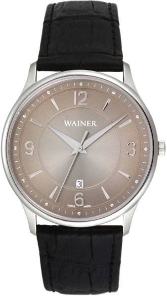 Мужские часы Wainer WA.17500-A цена
