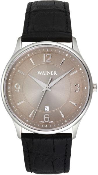 Мужские часы Wainer WA.17500-A все цены