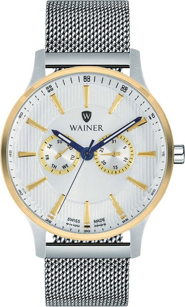Мужские часы Wainer WA.17895-A