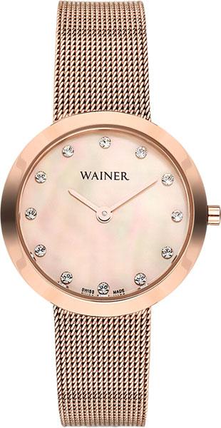 Женские часы Wainer WA.18048-B trust 18048 tecla